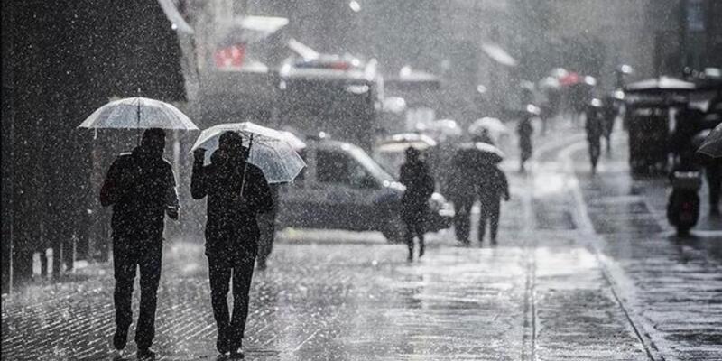 Meteoroloji uzmanı uyardı! Hangi illerde kar yağışı bekleniyor?