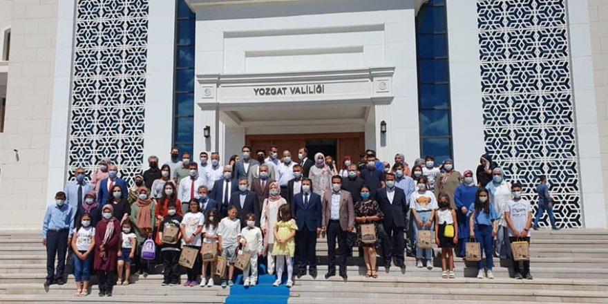 İşte Yozgat'ın en çok okuyan ilçesi