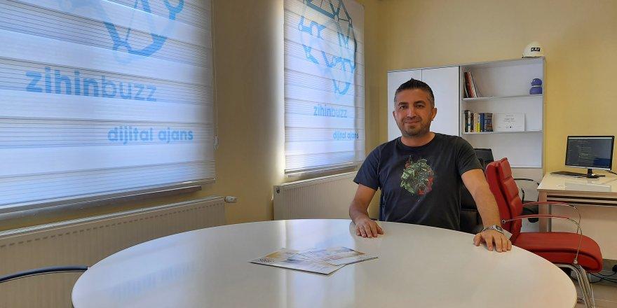 Yozgat'tan Google'ın resmi iş ortağı oldu