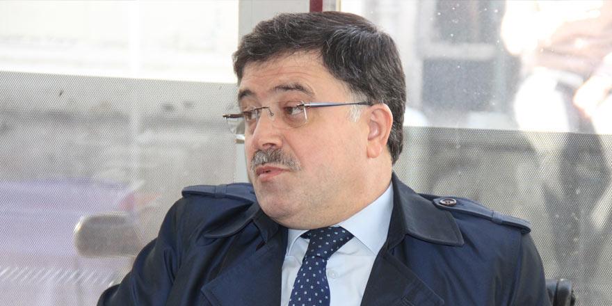Ak Parti Yozgat Milletvekili Yusuf Başer: Yozgat'ı seviyorum