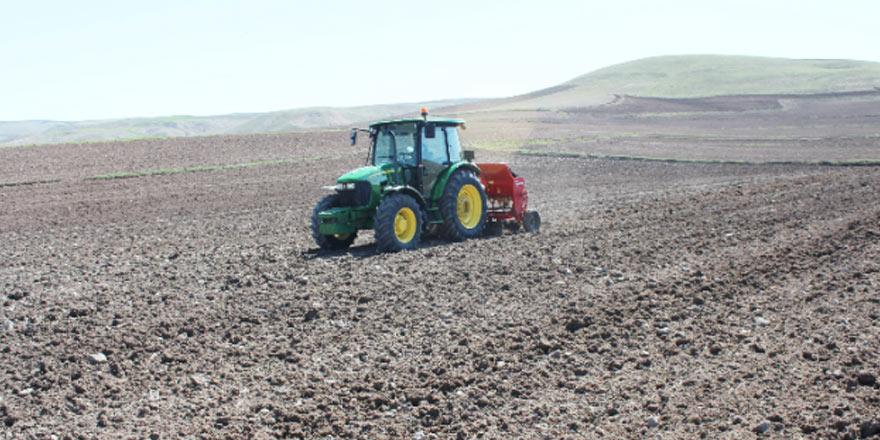 Türkiye'nin ekilebilir tarım alanına sahip en büyük beşinci ili Yozgat