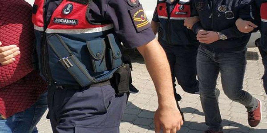 Yozgat'ta Jandarma istihbarat alır almaz harekete geçti!