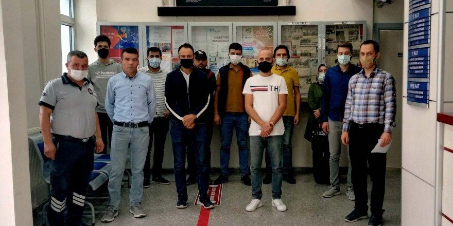 Yozgat'ta 76 kişi istihdam edilecek