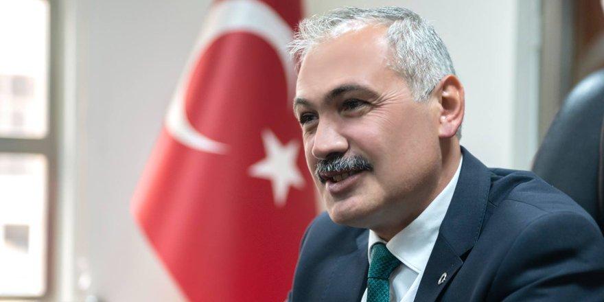 Boğazlıyan Belediye Başkanı Coşar duyurdu! Anne babalar çok sevinecek