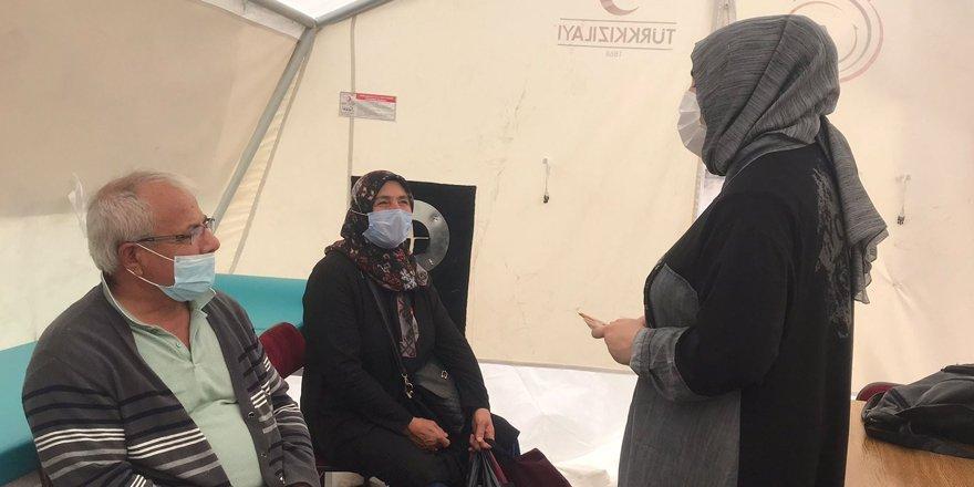 Yozgat İl Sağlık Müdürlüğü'nden broşürlü uyarı