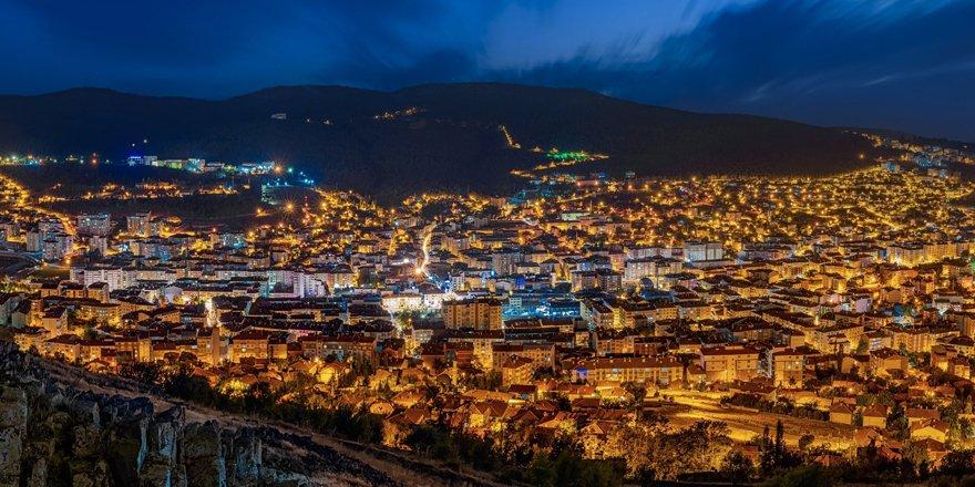 Yozgat'ta Ağustos ayında kaç konut satıldı?