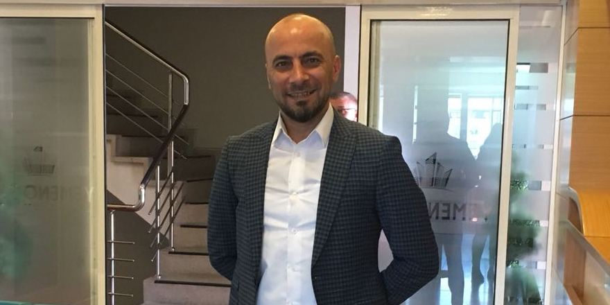 Polat Özkan'dan flaş Yozgatspor açıklaması