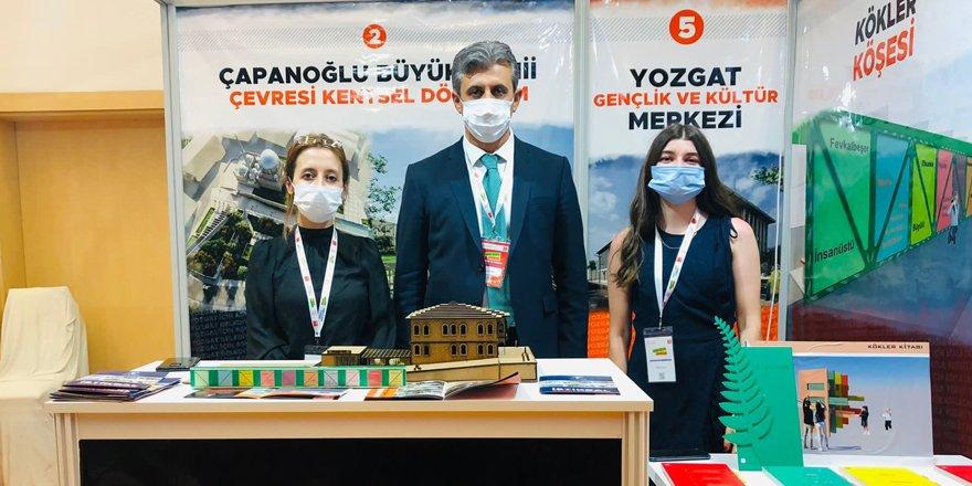 Yozgat Belediye Başkanı Celal Köse gençlere seslendi