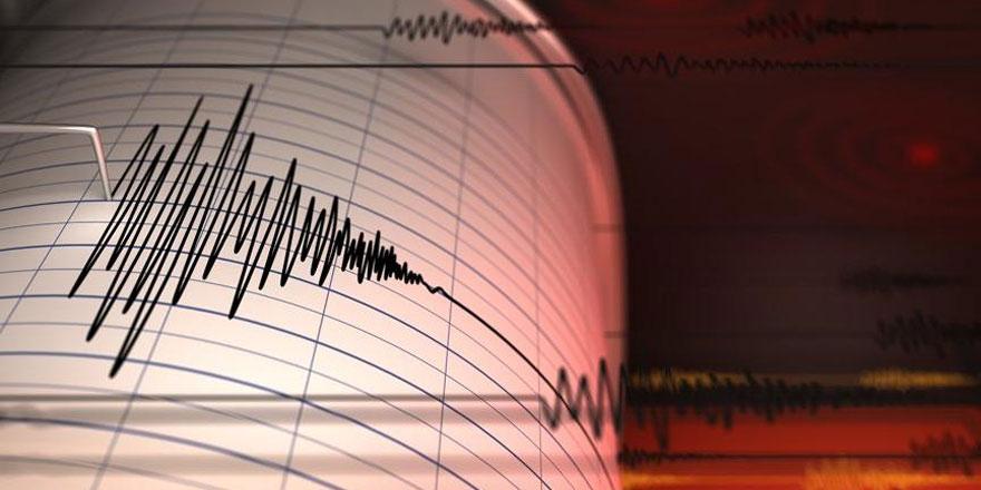 Sivas'ta korkutan deprem oldu! Büyüklüğü ne kadar, nasıl hissedildi?