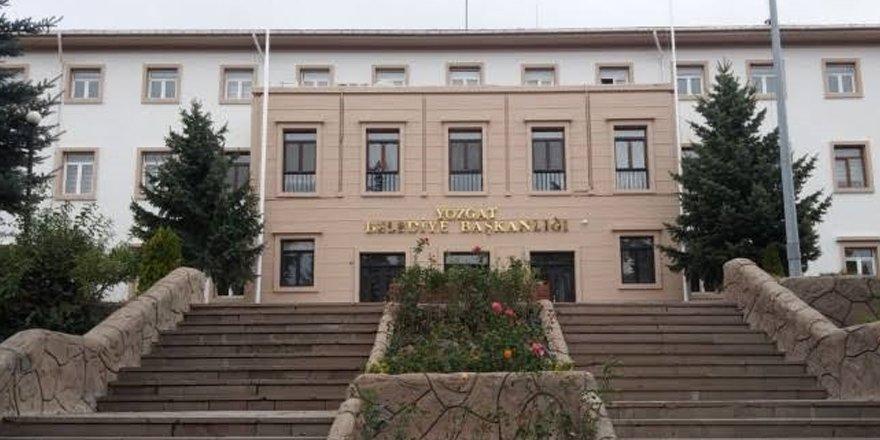 Yozgat Belediyesi gönüllüler arıyor