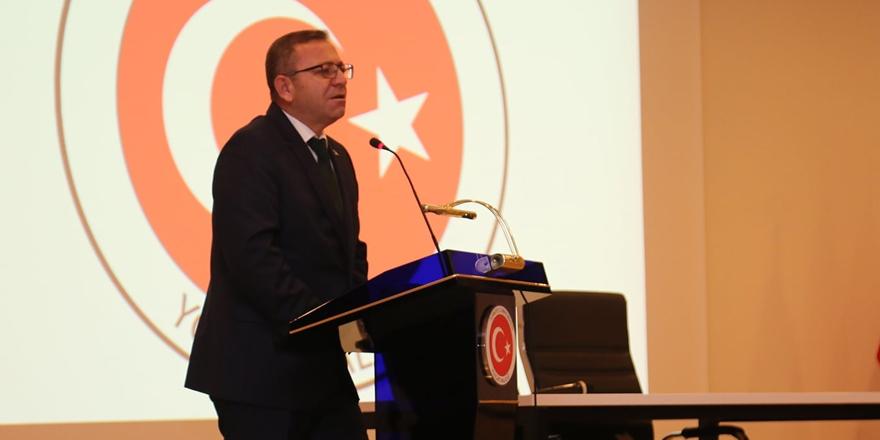 Yozgat Valisi Ziya Polat'tan önemli çağrı!