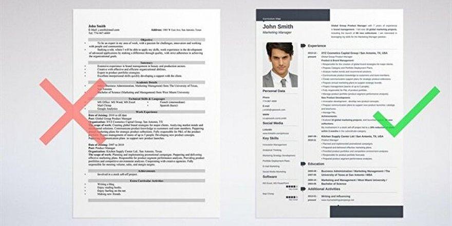 SORGED'ten Etkili CV Yazma ve Yazışma Teknikleri Eğitimi