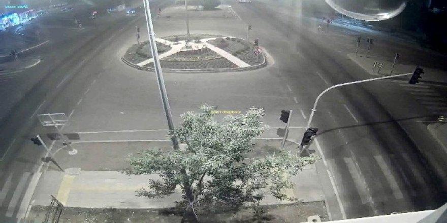 Yozgat'ta otomobilin çarptığı 12 yaşındaki bisikletli çocuk metrelerce sürüklendi