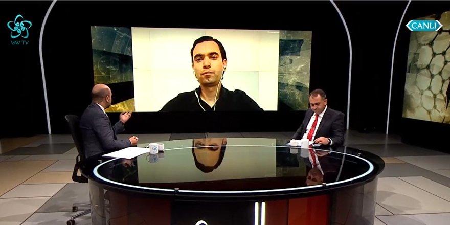 Engin Dinç: Türkiye İnternet Etik Kurulu kurulsun