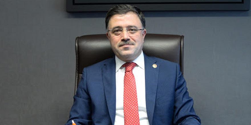 Ak Parti Yozgat Milletvekili Yusuf Başer: Daha kaliteli hizmet sunulacak