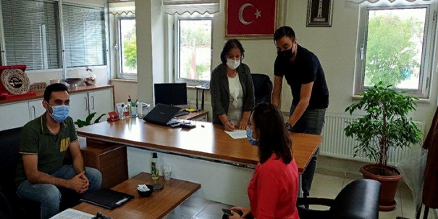 İŞKUR'un mesleki eğitim kursları devam ediyor