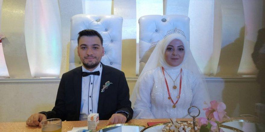 Mustafa Teker'in mutlu günü
