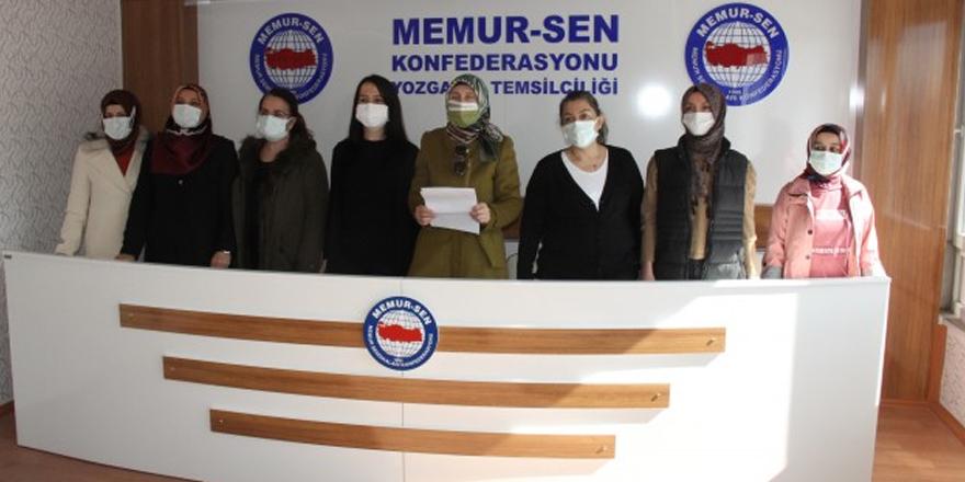 Yozgat'tan '28 Şubat' çağrısı: Haklar iade edilsin