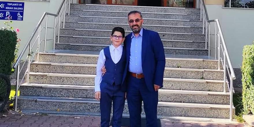 Ahmet Yozgat bölge birincisi oldu! Ayasofya'da Türkiye birinciliği için yarışacak