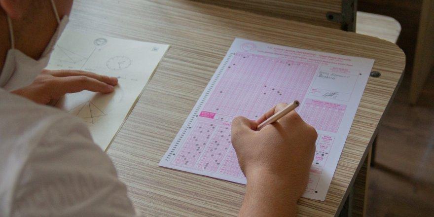Yozgat Bozok Üniversitesi, Azerbaycan'da YOBÜYÖS ve TÖMER sınavı gerçekleştirdi