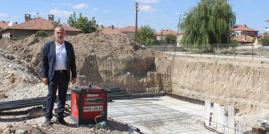 Boğazlıyan Belediye Başkanı Gökhan Coşar yerinde inceledi