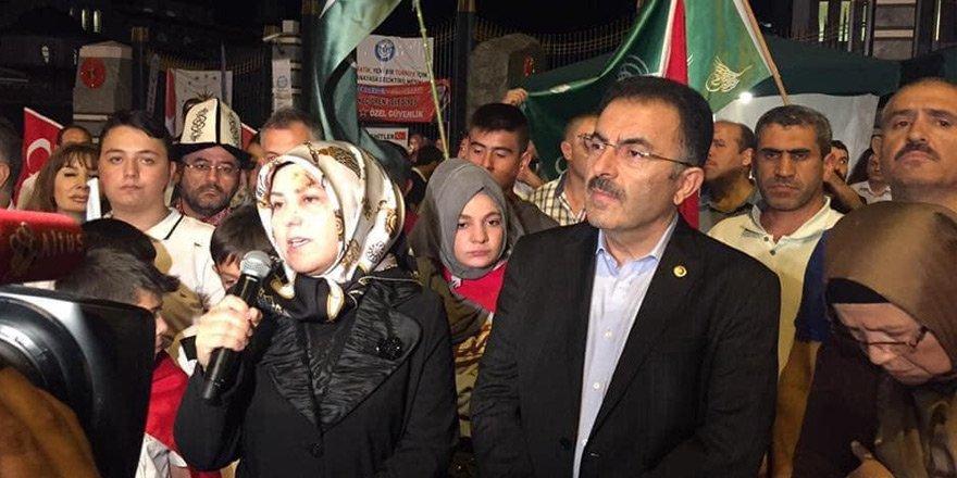 Yeni atanan Bakan Yardımcısı Ertuğrul Sosyal 15 Temmuz gecesi evinde dehşeti yaşamıştı