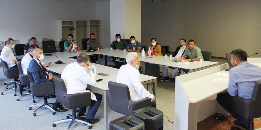 """Yozgat Şehir Hastanesi'nde """"Mesai Dışı Poliklinik"""" hizmeti başlıyor"""