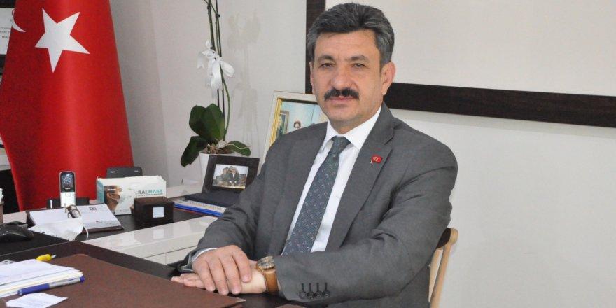 Yerköy Belediye Başkanı Yılmaz: Ahilik birlik, beraberlik ve kardeşlik gibi önemli değerleri içerisinde barındırıyor