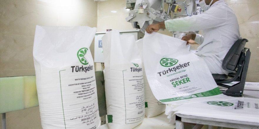 Türk Şeker Yozgat Şeker Fabrikası üretime başlayacak