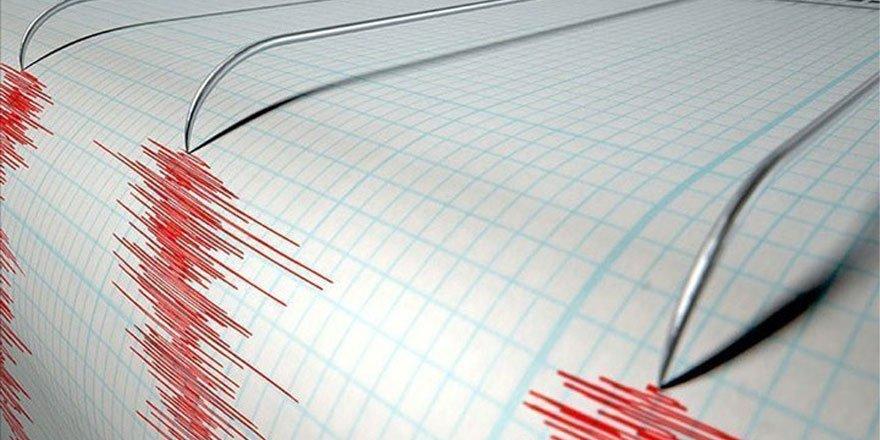 Muğla'da korkutan bir deprem daha yaşandı!