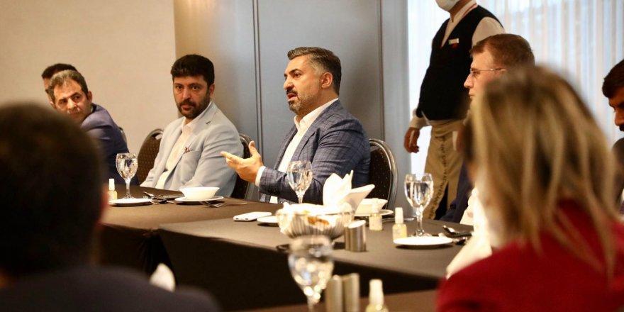 RTÜK Başkanı Ebubekir Şahin: Yalan haberle mücadelemizi sürdüreceğiz