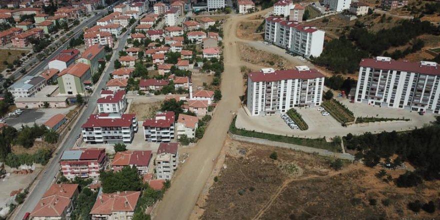 Yozgat'ta vatandaşlar isyan etti! Adeta teyakkuzda bekliyorlar