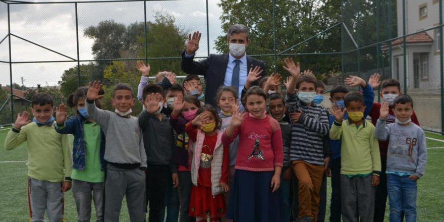 Yozgat Belediyesi'nden eğitime destek