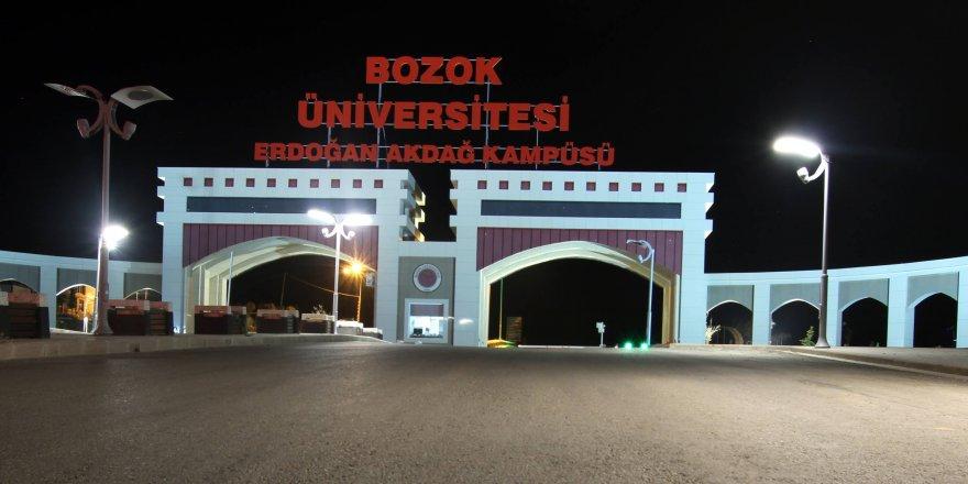Siyasilere kritik ikinci 'Bozok' çağrısı! 'Yozgat'ı avutuyorlar' dedi..