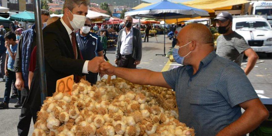 Yozgat Belediye Başkanı Köse: İç İçeyiz gönül gönüleyiz