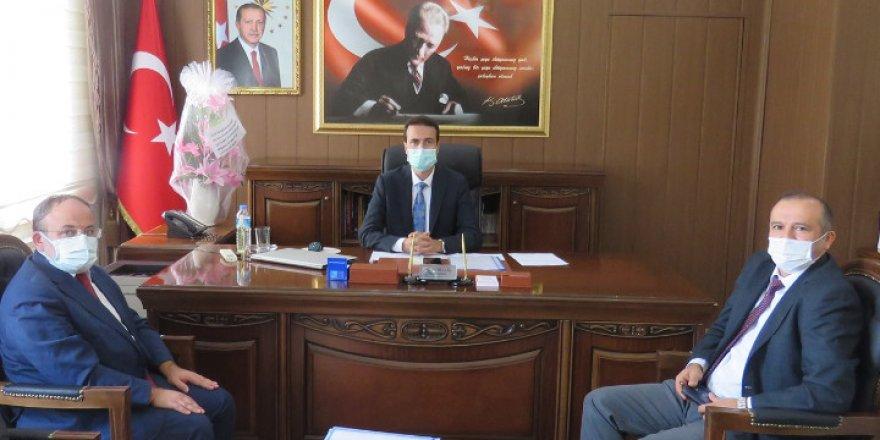 Saraykent'te 4-6 Yaş Kur'an-ı Kerim kursları açılıyor