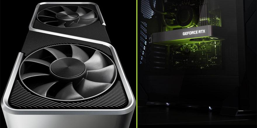 Nvidia RTX 3060  piyasaya sunuldu! Satış fiyatı ne kadar olacak?