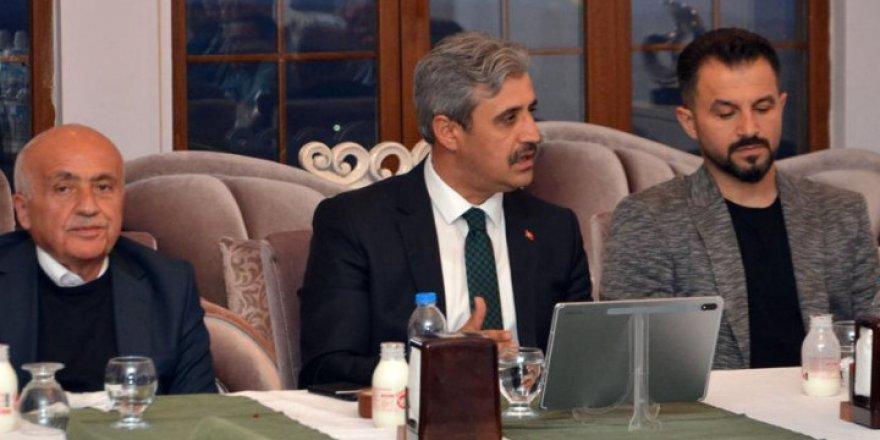 Belediye Başkanı Celal Köse: Ortak amacımız Yozgat