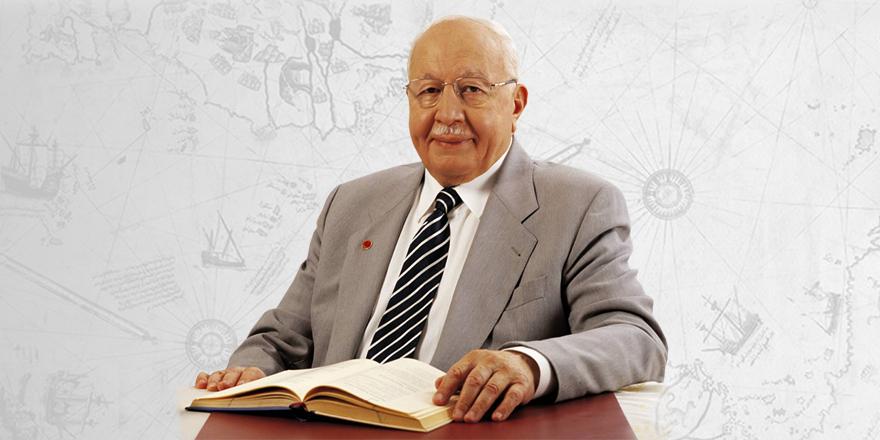 Yeniden Refah Partisi'nden Prof. Dr. Necmettin Erbakan'ı anma mesajı