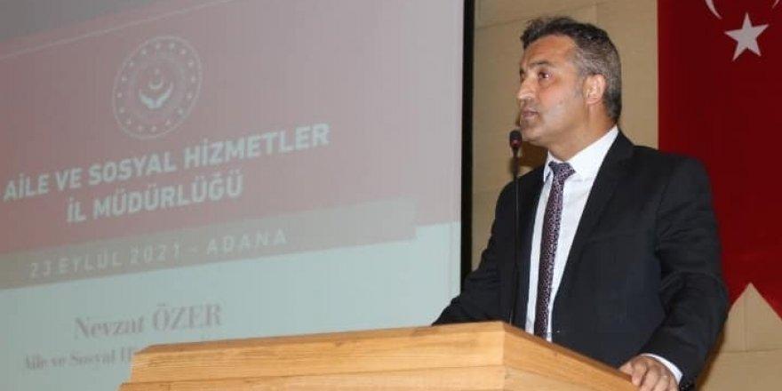 Nevzat Özer yılın eğitimci yazarı seçildi
