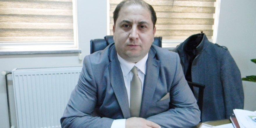 Başkan Anteplioğlu uyardı! Hala varlığını koruyor