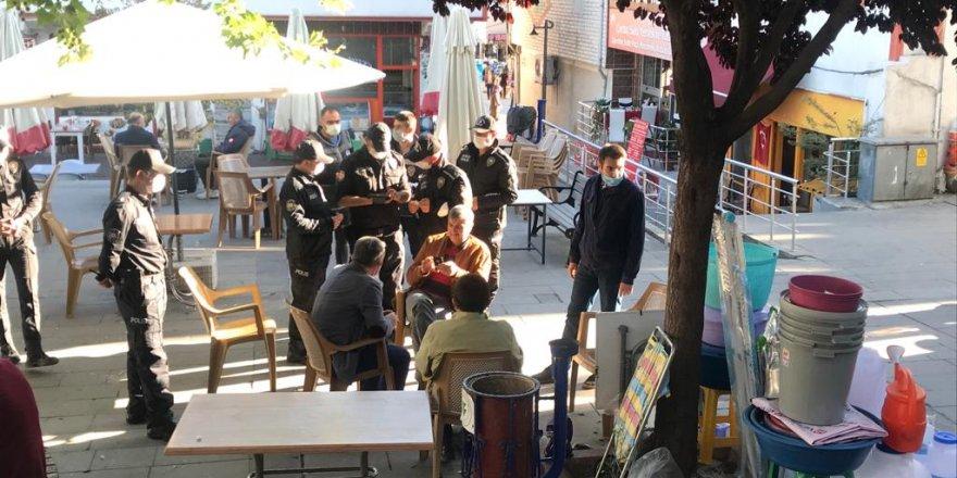 Yozgat'ta huzur uygulaması! Vatandaş memnun oldu