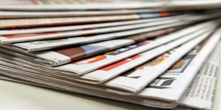 Yozgat'ta ortalık fena karıştı! Gazeteyi rüşvet almakla suçladı