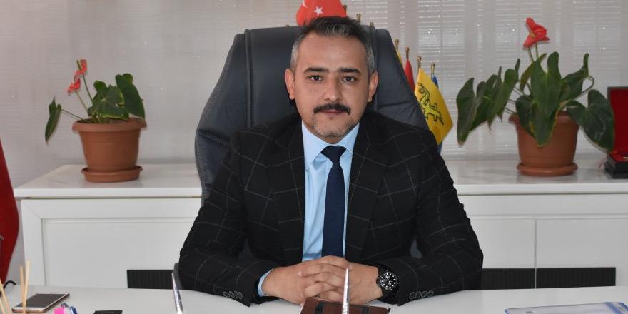 Şefaatli Belediye Başkanı Karaca: Misafirhanelerimizi hazır hale getirdik