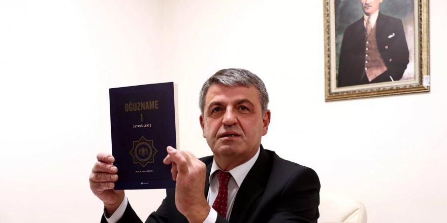 Prof. Dr. Necati Demir kimdir, kaç yaşında, memleketi neresi?