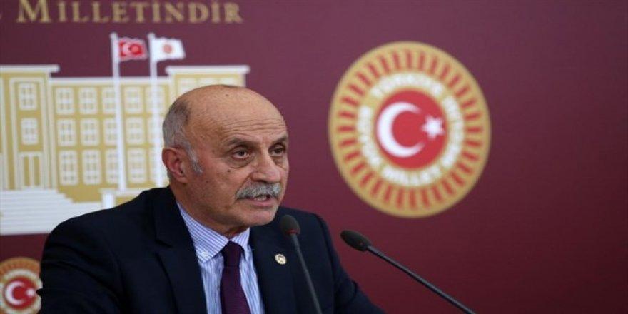 CHP Yozgat Milletvekili Ali Keven: 3600 ek gösterge çözümlenmelidir
