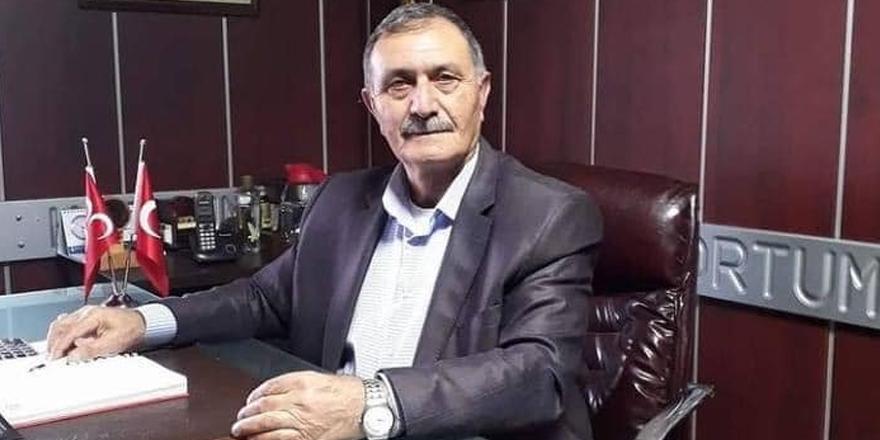 Osman Taşkınoğlu hayatını kaybetti