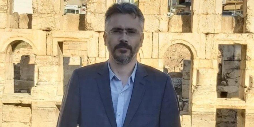 """Yozgatlı yazar Akif Reçber'in """"Bozkır'daki Sıla Yaycılar"""" kitabı çıktı"""
