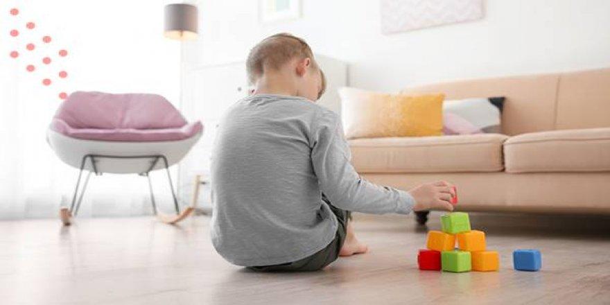 Çocuğunuzda bu belirti varsa otizmli olabilir