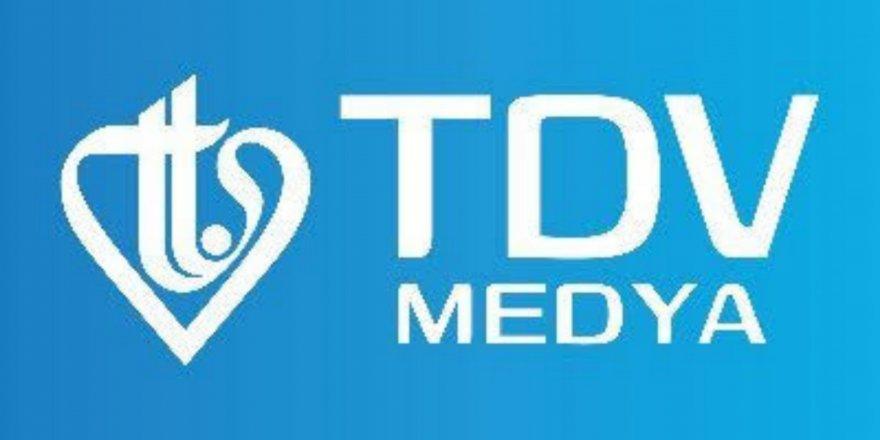 TDV Medya'da yeni yayın dönemi başlıyor